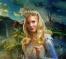 Glinda the Good Witch of the South