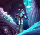 Frostspeaker Shaman