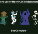 Treehouse of Horror XXVI Nightmares
