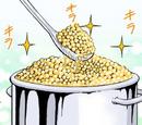 Golden Caviar