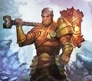 Oratek Warhammer