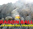 Dragon Ball:La Leyenda del Dragón