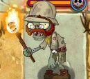 Explorer Zombie (PvZ: AS)