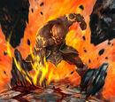 Ashurian Flamesculptor