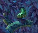 Shimmerfang Serpent