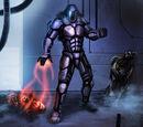 Spiritforge Sentinel