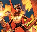 Ghost Racers Vol 1 4/Images