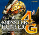 Monster Hunter 4 Images