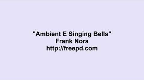 Royalty Free Music ~ Ambient E Singing Bells
