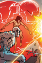 Hisako Ichiki (Earth-BWXP) from X-Tinction Agenda Vol 1 2 002.png