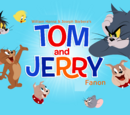 T&JisAwesome/Adoption:Tom & Jerry Fanon