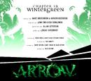 Wintergreen (Comics)