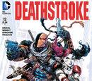 Deathstroke Vol 3 12