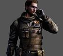 Enemigos de Resident Evil 6
