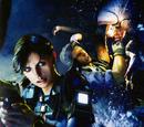 Resident Evil: Revelations Images