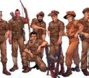 Leatherneck Raiders (Earth-616)