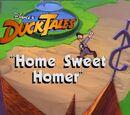 Home Sweet Homer