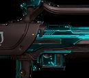 Вандал оружие