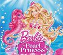 Barbie: Perłowa Księżniczka