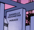 Danielle Moonstar (Earth-24201)