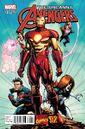 Uncanny Avengers Vol 3 3 Marvel '92 Variant.jpg