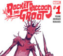 Rocket Raccoon and Groot Vol 1 1/Images