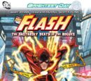 The Flash: The Dastardly Death of the Rogues
