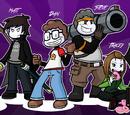 Nerd³ Team