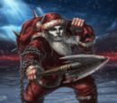 Yule Punishment Bearer (Raid)