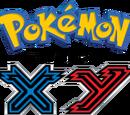 Pokémon de Serie: XY