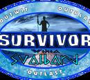 Survivor: Svalbard
