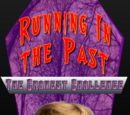 Running in the Past