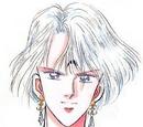 Principe Diamante (manga)