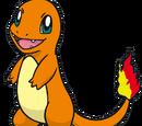 Gabe's Pokemon
