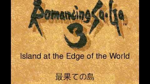 Romancing SaGa 3 (ロマサガ3) - Soundtrack (SPC)