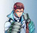 Terra Formars Gaiden: Keiji Onizuka