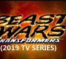 Beast Wars: Transformers (2019 TV Series)