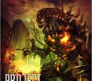 Project Nemesis (Novel)