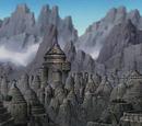 Деревня Скрытого Камня