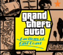 Grand Theft Auto: Factions of East Coast