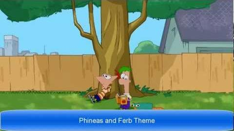 Every Phineas and Ferb Song in Order (Part 1)