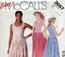 McCall's 3057 B