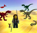 LEGO Nexus Adventures Fanon Wiki
