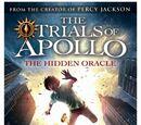 Libros de The Trials of Apollo