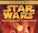 Imperiální komando: 501. legie