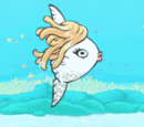 Peninsula Sunfish (Event Enemy)