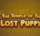 Temple of the Lost Puppy!