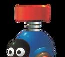 Sonic Chaos stock artwork