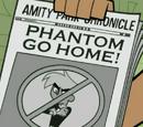 Amity Park Chronicle