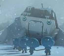 The Operation Deep Freeze